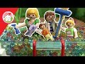 Playmobil Film deutsch - Frühjahrsputz mit Orbeez - Geschichte für Kinder von Familie Hauser