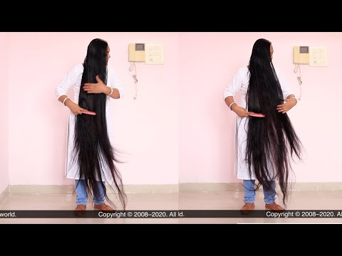 how-to-quickly-brush-super-long-hair|-asmr-super-long-thick-hair-brushing|-how-to-detangle-long-hair