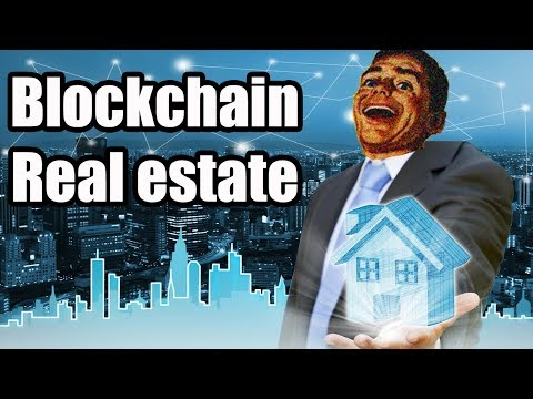 3 Different Business Models Blockchain can Disrupt Real Estate