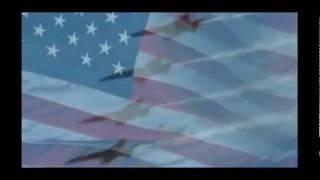 Cactus Cuties sing National Anthem at Pros vs Joes Race 1-31-2012