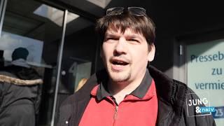 """""""48 Cent"""" - Regierungstagebuch #9 mit Falk Steiner (4K)"""