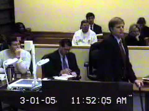 Civil Court Trial in Nashville Tennessee