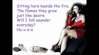 Losing My Mind - The Cranberries (lyrics)