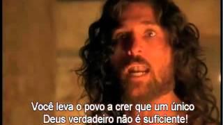 Jeremias - Adore Unicamente a Deus [Esse é trailler do filme mas tem o link do filme completo abaixo no comentário via Facebook]