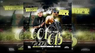 Boo Rossini & Young Buck - 601 To The 615 [Full Mixtape + Download Link] [2010]
