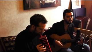 """Dimanche """"Caresse Moi"""" (acoustic live) - TBM TV #2"""