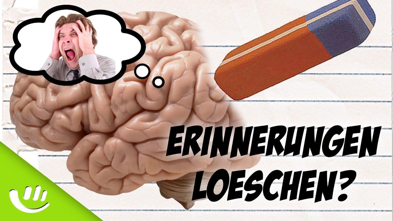 Gedächtnis Löschen
