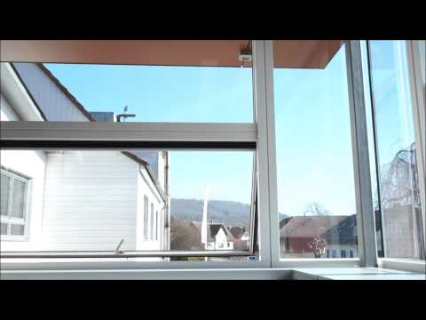 Velfac Fenster