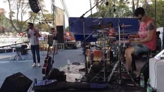 Alex ubago - prueba de sonido - impronta music