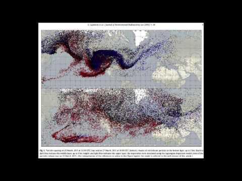Fukushima Killing The Pacific Ocean Ocean