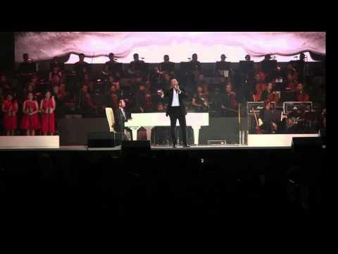 Maruli Tampubolon - Firasat At Pond's Miracle Concert