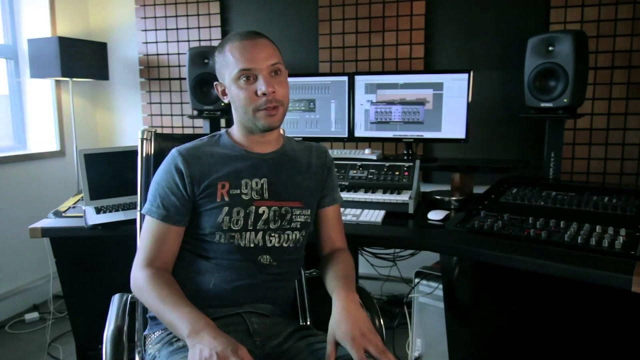Download The Sound of Q-dance | Wildstylez Interview