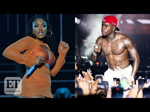 DaBaby Brings Out Tory Lanez Right After Megan Thee Stallion's ...