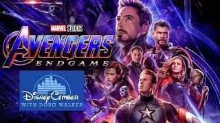 Avengers: Endgame - DisneyCember