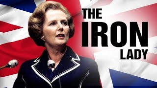 Margaret Thatcher - The Woman Who Made Britain Great Again   Unseen Documentary