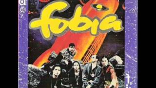 Fobia-Quisiera ser un microbito.