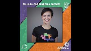 Pílulas por Izabella Ceccato - Uma nova Era está emergindo