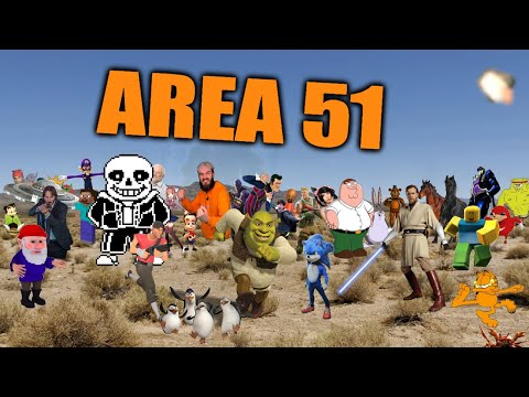 AREA 51 BATTLE ANTHEM - Epic Orchestral Score