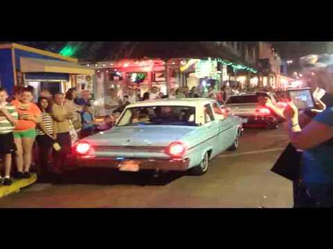 ORLANDOS OLD TOWN CAR SHOW YouTube - Car show orlando
