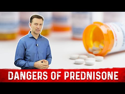 the-dangers-of-prednisone