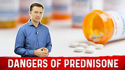 The Dangers of Prednisone