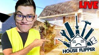 PORA NA NOWE BIURO! |  House Flipper  TO JEST NAZWA GRY!