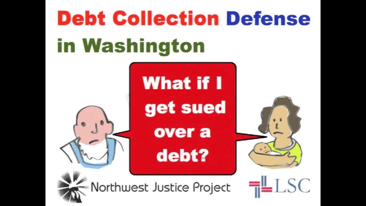How do I Answer a Lawsuit for Debt Collection? | Printable