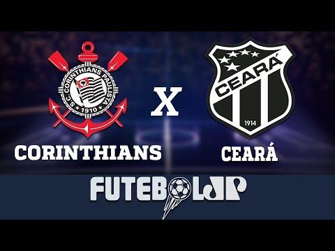 Corinthians 0 x 1 Ceará - 03/04/19 - Copa do Brasil