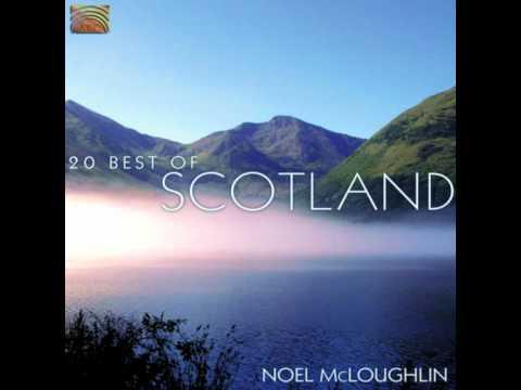 Noel McLoughlin - The Skye Boat Song