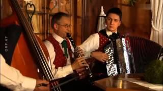 Brozer Stubamusig - Kircha Menuett