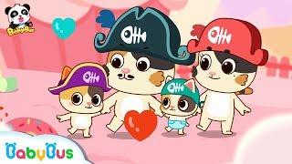 Love in Baby Kitten