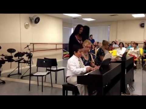Bravo Music Academy Piano Lessons Boca Raton Florida