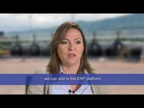 Deloitte Global SAP Practice: PetroTiger Client Engagement Video