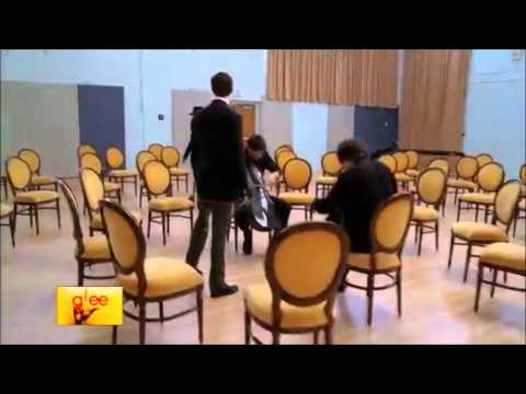 Glee Cast  Smooth Criminal  Full Performance