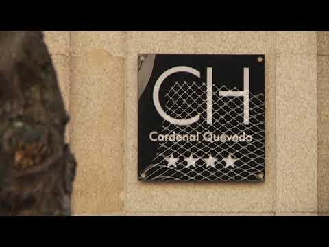 Coronavirus. El Hotel Os Carrís alojará a sanitarios 1 4 20