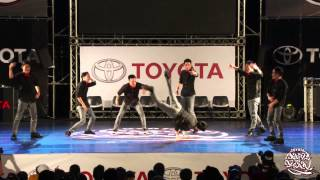 PRELIMINARY SHOWCASE 05 U Taipei | 2015 TOYOTA BOTY TAIWAN
