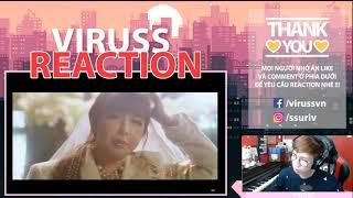 [M/V] Park Bom(박봄) - Spring(봄) (feat. sandara park(산다라박)) | Viruss Reaction Kpop
