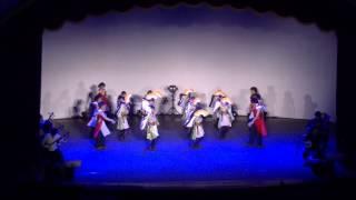 2014年9月30日(火)】 早稲田のパフォーマンスサークル主催、サークルの...