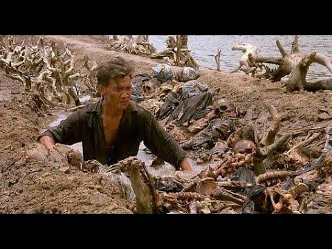 Xem phim Cánh đồng hoang - Cánh Đồng Chết - Tộc ác của Khme Đỏ