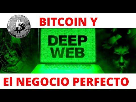 Bitcoin Y DeepWeb [ Por Esta Razón BTC Nunca Morirá ]