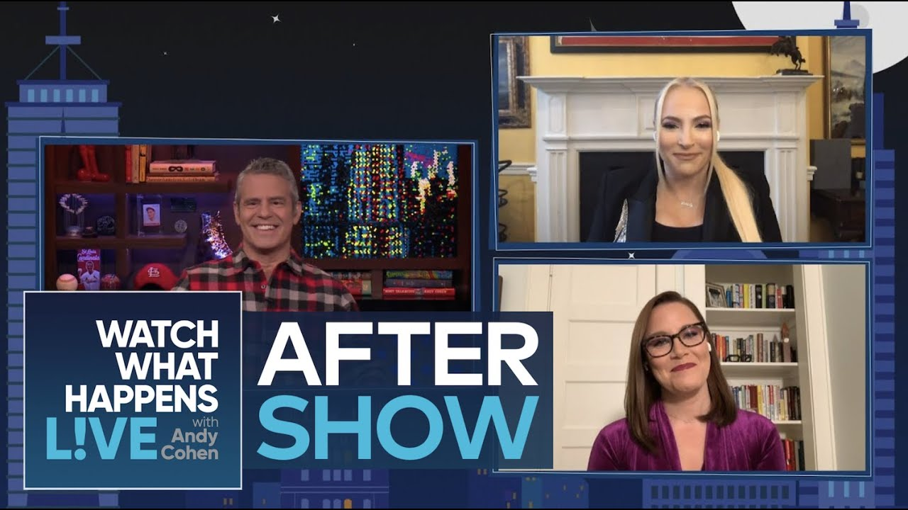 After Show: S.E. Cupp on Donald Trump's Ban from Twitter