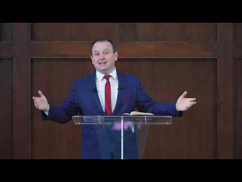 """""""Плюсы коронавируса..."""" - проповедь В. Остапенко"""