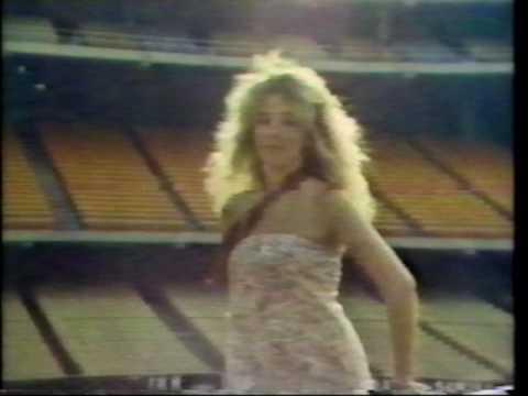 Fleetwood Mac - Tusk on Solid Gold 1980
