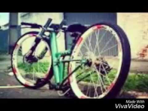 Bike de malandro (video oficial)