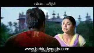 tamil Sillunu oru Kadhal Trailer