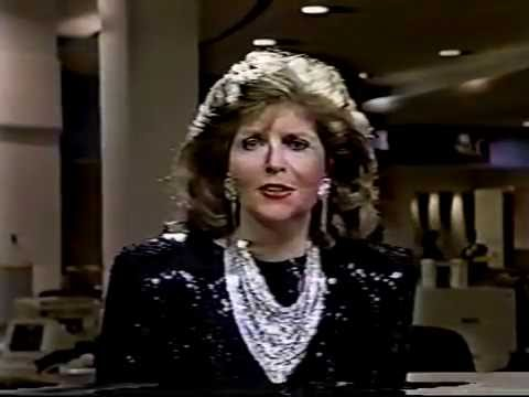 WMAQ-TV 10pm News, October 1, 1989