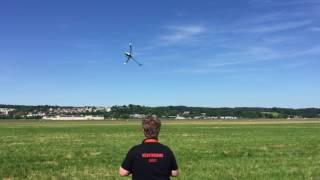 Heiko Fischer Heli Challenge 2017 PSG Dynamics Zenyt