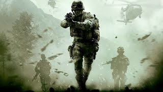 The Turning Point of the Call of Duty Franchise with Modern Warfare - History of Awesome