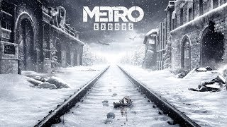 Metro Exodus - E3 2017 Announce Gameplay Trailer [US]