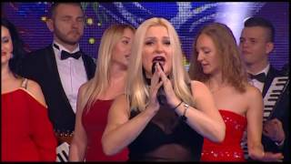 Sanja Djordjevic - Crveni lak - GNV - ( TV Grand )